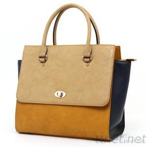 Lady PU Handbag