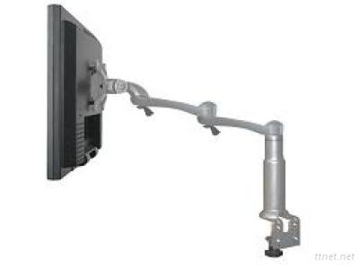 Clip On Table Lcd Monitor Arm