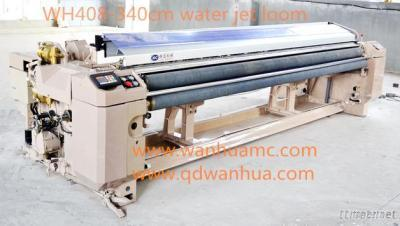 340Cm Double Pump Water Jet Loom