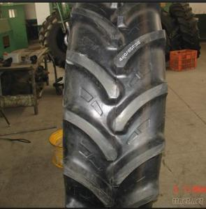 Radial agricultural tyres/tires