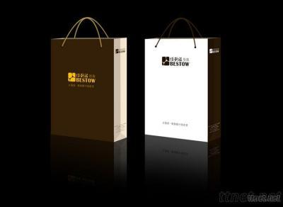 Paper Gift Bags, Present Bags, Wine Bags