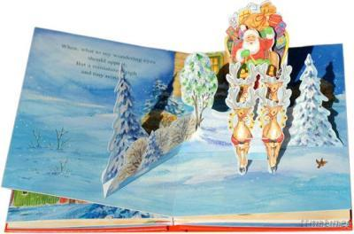 POP UP Book, 3D Book, Chirldren Book, Story Books