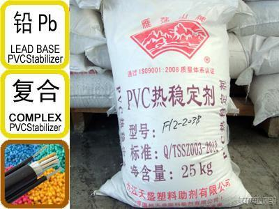 Plastic Additives - Compound Stabilizer