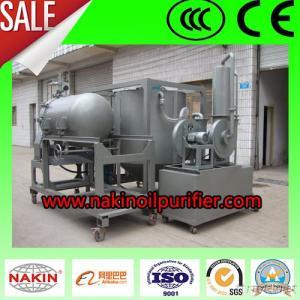 Used/Waste/Dirty Engine Oil Recycling Machine/Plant