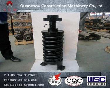 Heavy Equipment Excavator Replacement Parts Recoil Springs