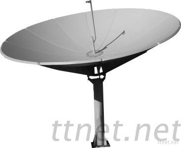 3.7M Receive Only Dish Antenna