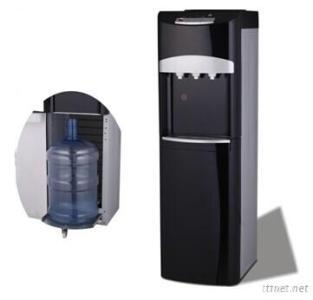 New 3 Taps Bottom Loading Bottle Water Dispensers