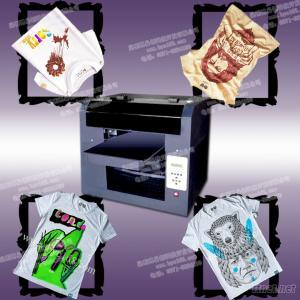 T-Shirt, Fabric And Textile Printer