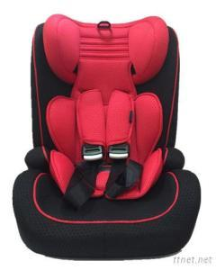 CAR CHILD SAFETY SEAT 9 Months To 12 Years Old