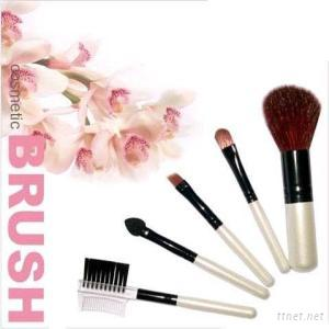 Professional Cosmetic Brush Set Supplier