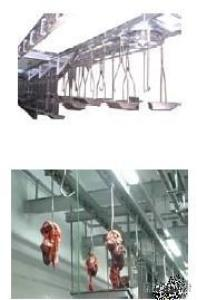 Over Head Type Synchronous Inspection Convey Rail System