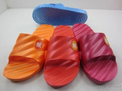 Bedroom Colorful Slippers