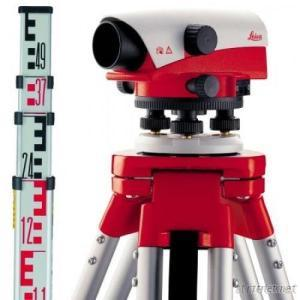 Leica NA730 Automatic Level Package