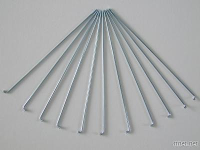 Qualified Stainless Steel Bicycle Spokes With CE