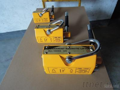 Permanent Magnetic Lifter (0.1T-10T)