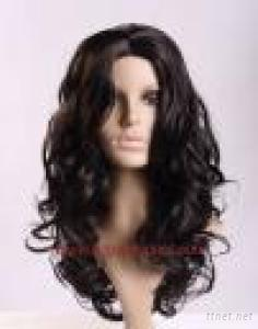 Synthetic Fashion Wigs