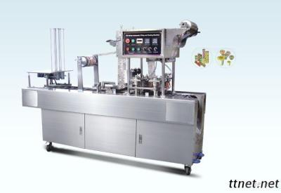 Cups Automatic Cup Filling And Sealing Machine