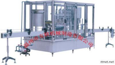 WT Series Filling Production Line (Normal Pressure)