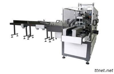 Automatic Tissue Packaging Machine