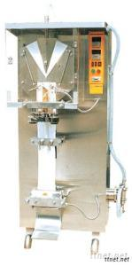 AS Series Automatic Liquid Packer