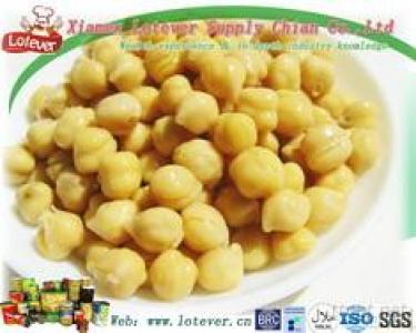 Canned Chick Pea