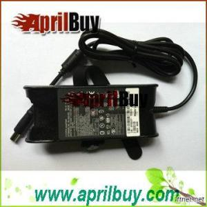 90W Laptop AC Adapter For DELL 19.5V 4.62A 7.4*5.0mm