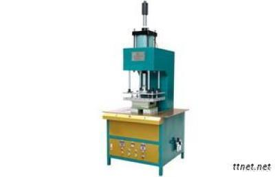 Non-Woven Air Filter Heat Jointing Machine