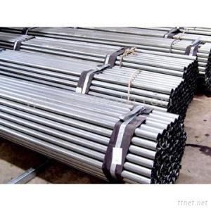 ASTM A53 For Constructure Galvanized Steel Pipe