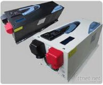TWP Pure Sine Wave Inverter Combine With Charger