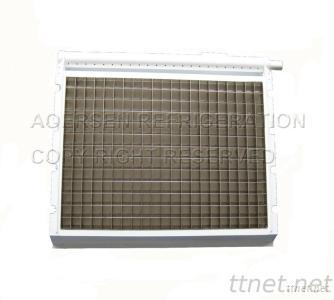 Square Ice Maker Machine Evaporator Plate