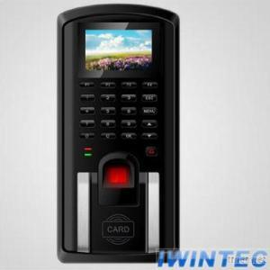Fingerprint Access Control (V-AC201T)