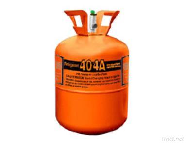 Mixed Refrigerant