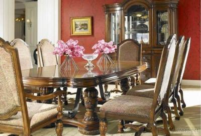 Modern European Style Dining Room Sets