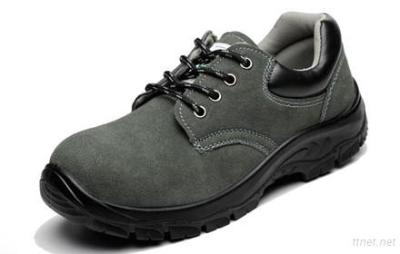 Cowhide Protective Safety Shoes