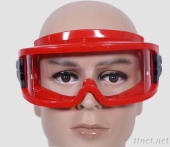 Safety Goggles With High Impact Resistance, Eyes Protection For Workplace Safety
