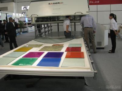 Glass Laminating Machine for Skylight Safety Glass
