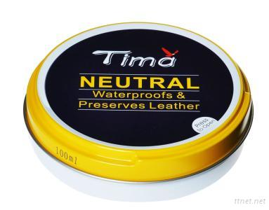 Waterproof Shoe Cream