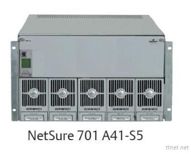 NetSure701 A41-S5, Emerson, Power System, 48V/250A