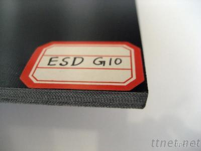 Antistatic G10 Epoxy Laminate