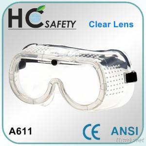 Anti-Dust Safety Goggles