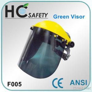 Welder's Protection Face Shield