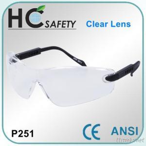 Frameless Style Safety Spectacles