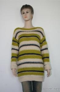 Woman Sweater 100% Cotton Cashmere Sweater