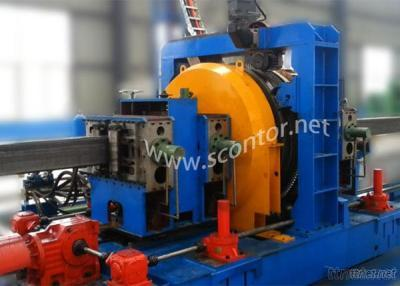 Cold Saw Steel Pipe Cuttinginline