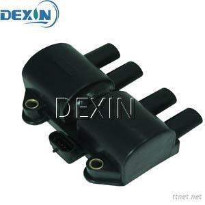 Gm Ignition Coil Opel 1208051/1104047/1104038/96350585
