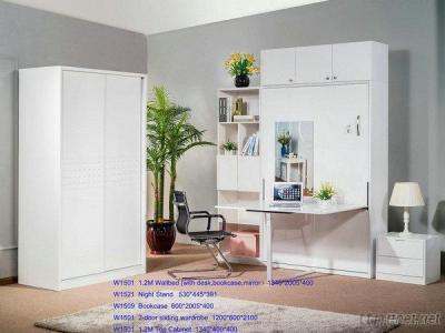 Functional Wall Bed