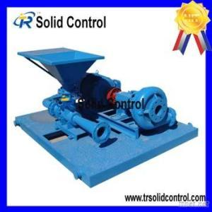 Jet Mud Mixer Drilling Waste Management