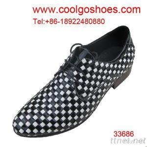 Oxford Men Dress Shoes