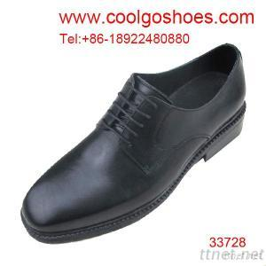 Leather Dress Shoes Factory In China