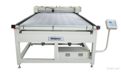 Richforever Laser Cutting Machine